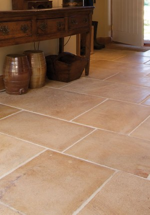 Bourne Limestone Distressed