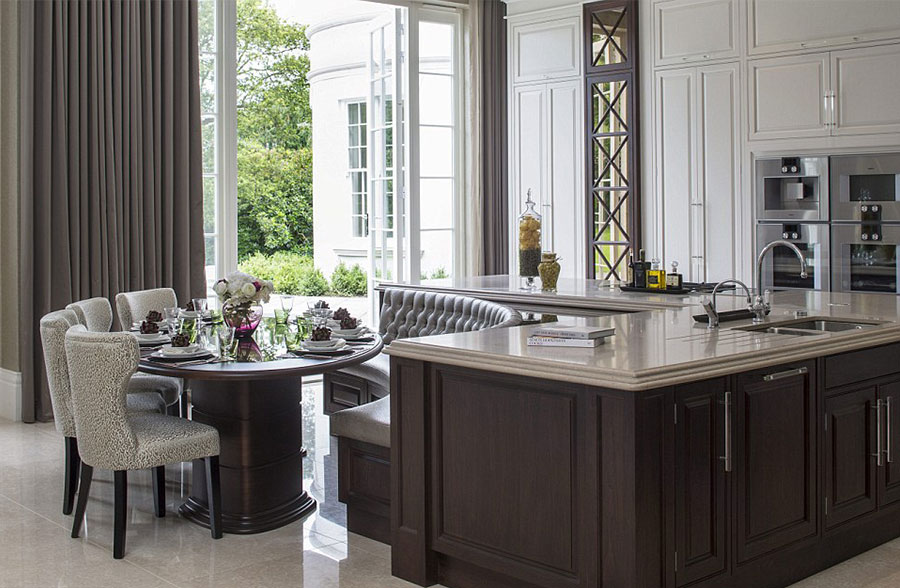 Furze croft aspect kitchens for Kitchen ideas guildford