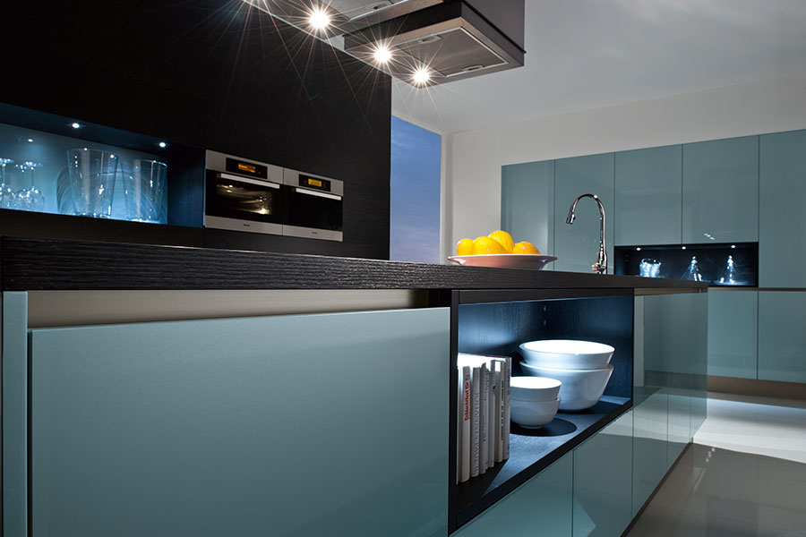 Delicieux Aspect Kitchens Of Surrey Offer A Complete Free Design Service. If You Are  Looking For A Modern Kitchen We Have The Bespoke Design For You.
